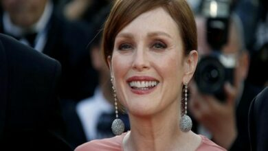 Photo of Julianne Moore gets candid about power of films, building career