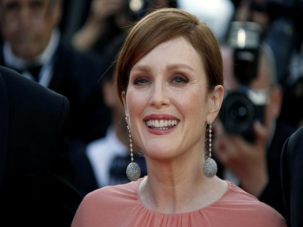 Julianne Moore Gets Candid About Power Of Films Building Career