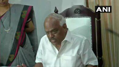 Photo of 14 more Karnataka Cong-JD-S rebel MLAs disqualified