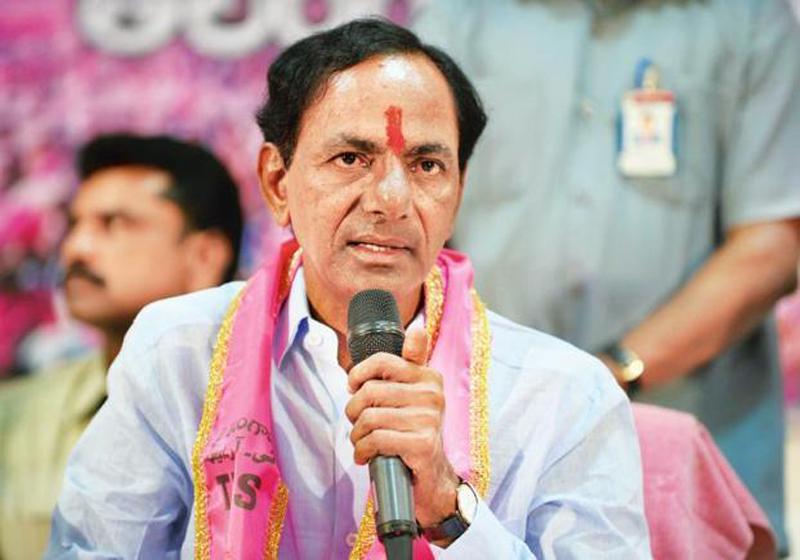Telangana announces an action plan to transform villages