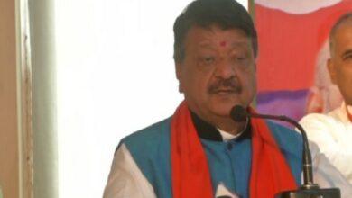 Photo of Kailash Vijavargiya clarifies 'Mission Madhya Pradesh' statement