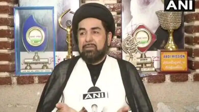 Photo of Shia cleric withdraws call for nationwide camps for arms licence