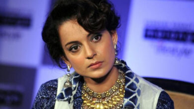 Photo of Kangana outrightly refused to says sorry to media. Here's what she says