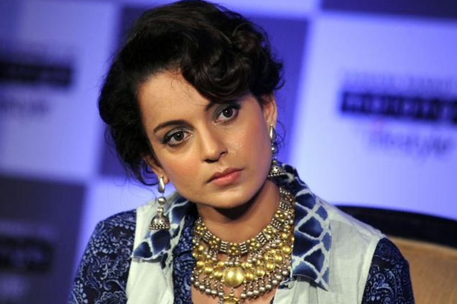Kangana outrightly refused to says sorry to media. Here's what she says