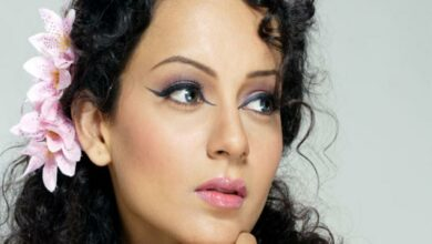 Photo of Kangana to play a spy in 'Dhaakad'