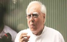Get to work on issues that matter: Kapil Sibal tells PM Modi