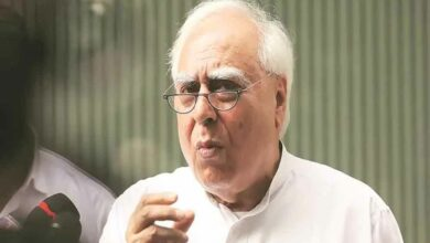 Photo of Get to work on issues that matter: Kapil Sibal tells PM Modi