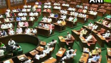 Photo of Trust vote: Karnataka government defeated