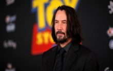 Keanu Reeves starrer 'Bill And Ted Face The Music' goes on floors