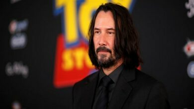 Photo of Keanu Reeves starrer 'Bill And Ted Face The Music' goes on floors