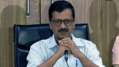 Photo of Delhi CM discusses ways for staggered working hours