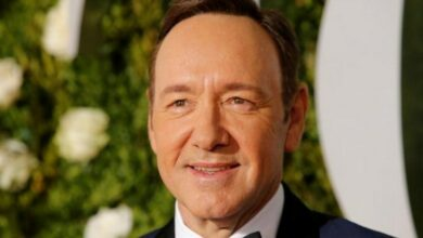 Photo of Prosecutors drop sexual assault charges against Kevin Spacey