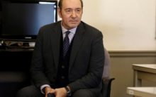 Kevin Spacey's accuser could be forced to testify about missing phone