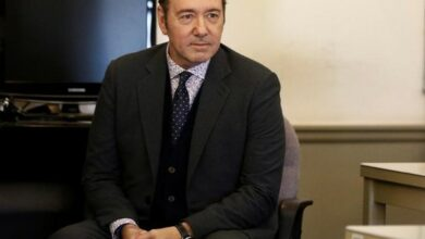 Photo of Kevin Spacey's accuser could be forced to testify about missing phone