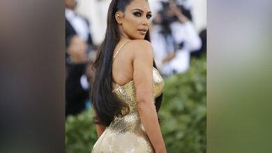 Photo of Kim Kardashian is now re-labelling 2 million garments with 'Kimono' logo