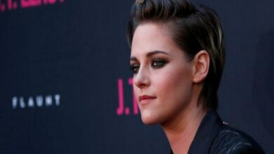 Photo of Seberg: Kristen Stewart gets harassed by FBI in the film