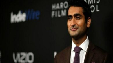 Photo of Kumail apologises to Conan O'Brien for cancelling last-minute