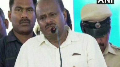 Photo of What is the necessity for me to resign, says Kumaraswamy on Karnataka's political crisis