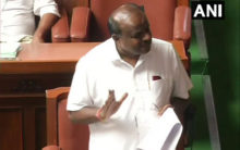 K'taka: CM moves trust motion; heated debate in Assembly