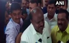 Karnataka cabinet to be restructured, CM says govt will run smoothly