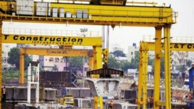 Photo of L&T Construction wins large contracts for power, heavy civil infrastructure projects