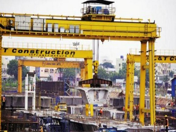 L&T Construction wins large contracts for power, heavy civil infrastructure projects