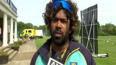 Photo of Malinga to retire from ODIs after first match against Bangladesh