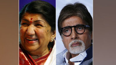 Photo of Kargil Diwas: Amitabh to Mangeshkar,B-town hails war heroes