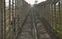 Pakistan again violates ceasefire on LoC