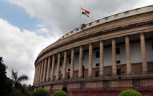 TRS, YSRCP support scrapping of Article 370