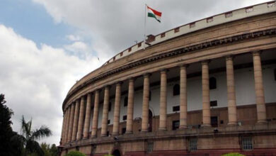 Photo of Winter Session of Parliament to commence from Nov 18