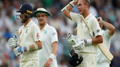 Photo of Lord's Test: England end Day 2 at 303/9, lead Ireland by 181 run
