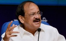India-France can act as harbinger of peace, stability:  Naidu