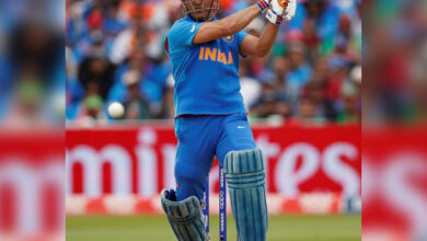 Photo of Name that changed the face of Indian cricket: ICC on Dhoni