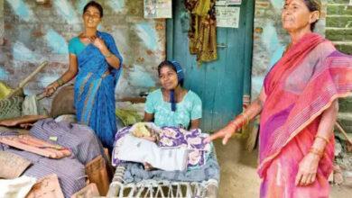 Photo of Cheers as Rural Warangal  breaks caste, cash barriers