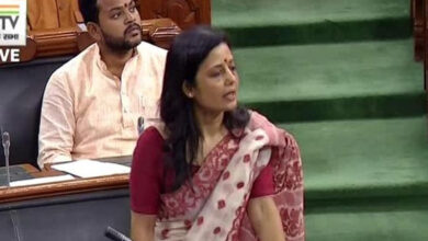 Photo of Mahua Moitra revisited, fiery take on UAPA bill in LS