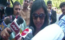 TMC MP Mahua Moitra lashes out at media over plagiarism allegations