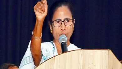 Photo of Central government is maligning West Bengal government: CM Mamata Banerjee