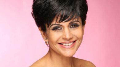 Photo of Mandira Bedi set to debut as author