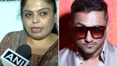 Photo of Punjab women's panel demands ban on Honey Singh's song owing to 'vulgar language'