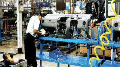 Photo of India's Nikkei Manufacturing PMI at 52.1 in June