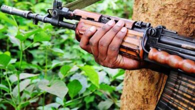 Photo of One Maoist killed in Jharkhand