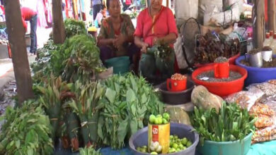 Photo of Weekly markets provide livelihood, empowers women in Nagaland