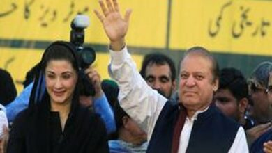 Photo of Keeping Nawaz behind bars a crime: says Maryam, demands Pak PM's resignation