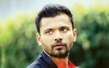 Mortaza remains captain as Bangladesh name squad for SL tour