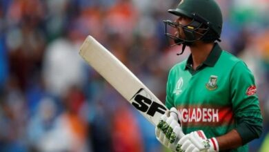 Photo of After CWC'19, Bangladesh set sights on next edition of game