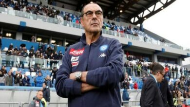 Photo of Coach Maurizio Sarri expects Juventus to make more signings