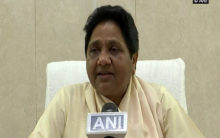 IT attaches Noida property of Mayawati's brother
