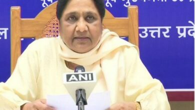 Photo of Mob lynching: Mayawati supports draft Bill to curb menace