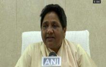 BJP's tenure in UP disappointing: Mayawati